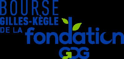 La Bourse Gilles-Kègle Logo